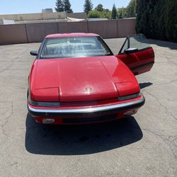 1989 Buick Reatta Thumbnail