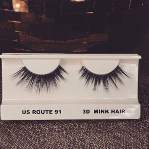 3D Mink Lashes for Sale in Downey, CA
