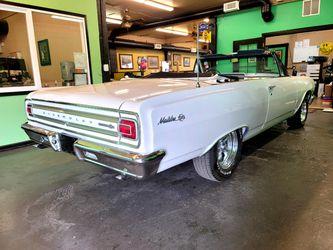1965 Chevrolet Chevelle Thumbnail