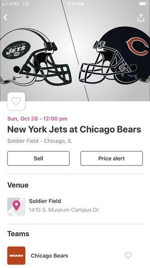New York vs. Chicago for Sale in North Chicago, IL