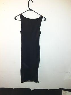 Bebe Club Dress Thumbnail