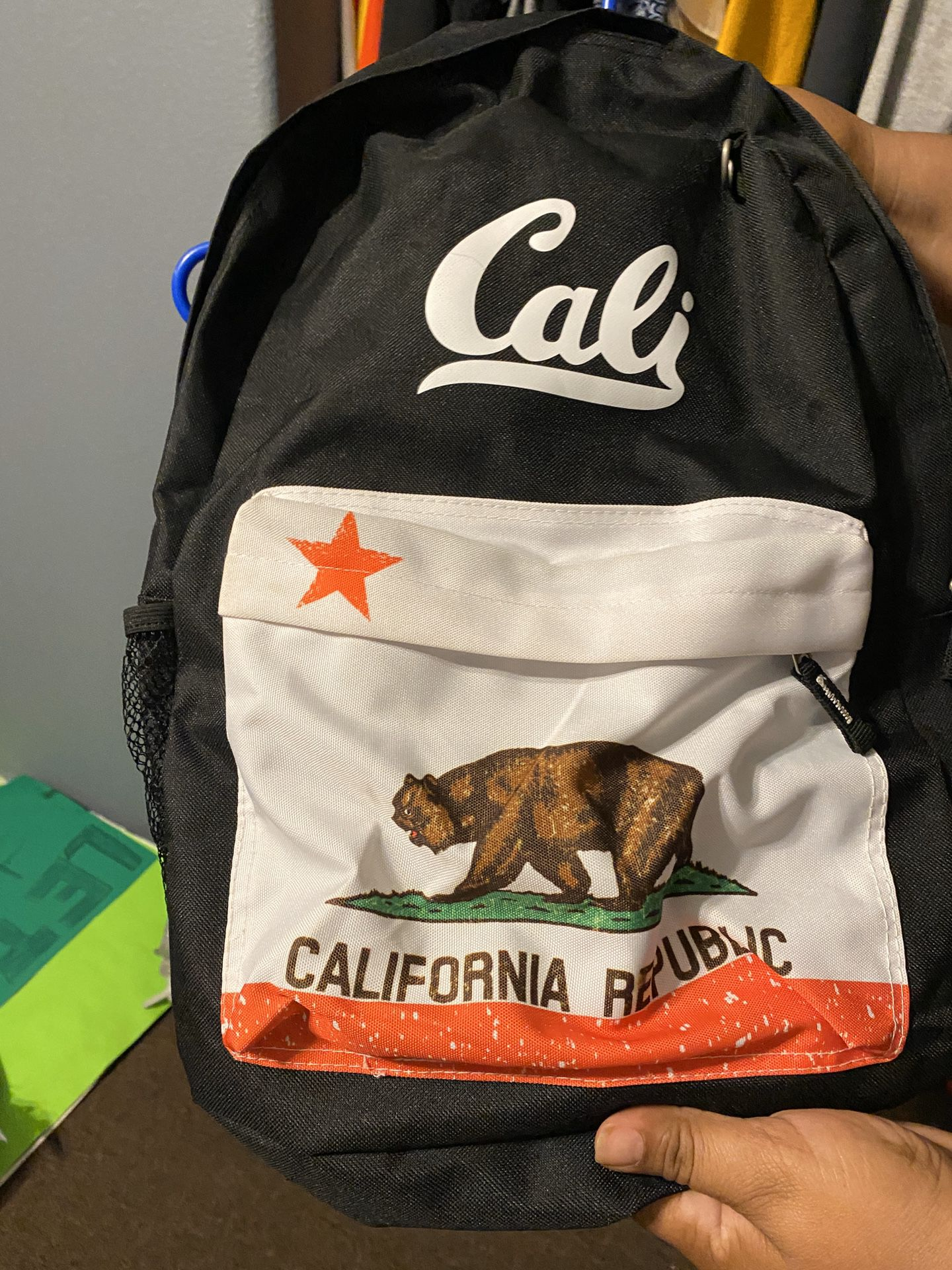 backpack new