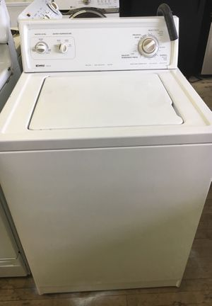 Kenmore 80 Series top load washer & electric dryer set for Sale in Cleveland, OH
