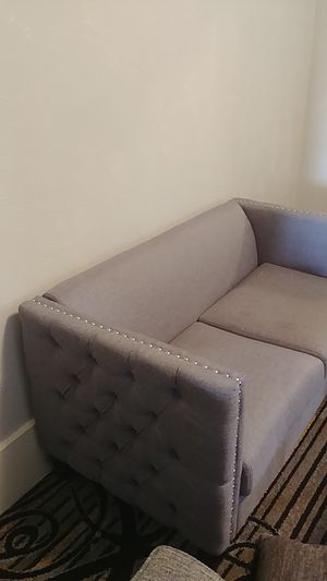 Excellent New And Used Loveseat For Sale In Pittsburgh Pa Offerup Dailytribune Chair Design For Home Dailytribuneorg
