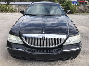 2011 Lincoln Town Car For Sale In Tampa Fl Offerup