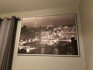 New Paris picture/ art for Sale in Scottsdale, AZ
