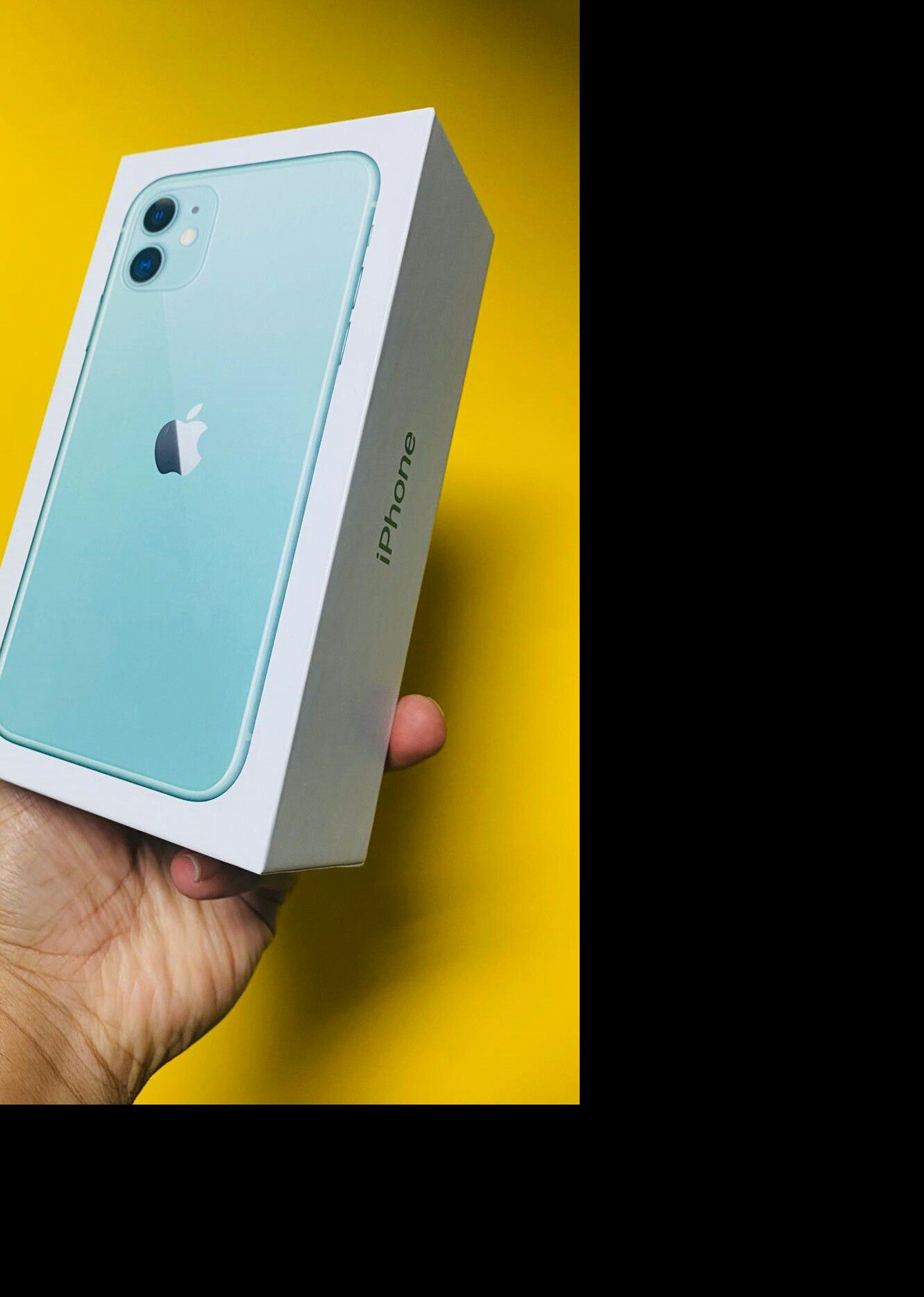 iPhone 11 for Tmobile and Metro Green ( finance for $50 down, no credit needed) $650