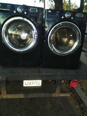 L g .lavadora y secadora for Sale in Los Angeles, CA