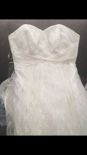 New And Used Plus Size Wedding Dresses For Sale In Gilbert Az Offerup