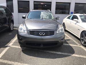 2012 Infiniti EX 35 for Sale in Manassas, VA