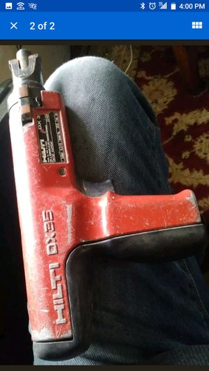 New And Used Nailguns For Sale In Houston Tx Offerup