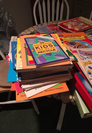 Teacher Resources and children's books for Sale in Rockville, MD