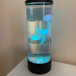 Jelly Fish Night Light Thumbnail