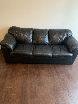 New And Used Leather Sofas For Sale In Birmingham Al Offerup