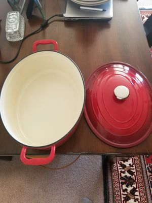 Dutch Oven for Sale in Alexandria, VA