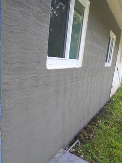 Stucco & Plaster Thumbnail