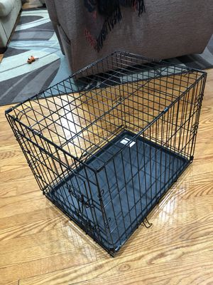 Cage for small dog for Sale in Gaithersburg, MD
