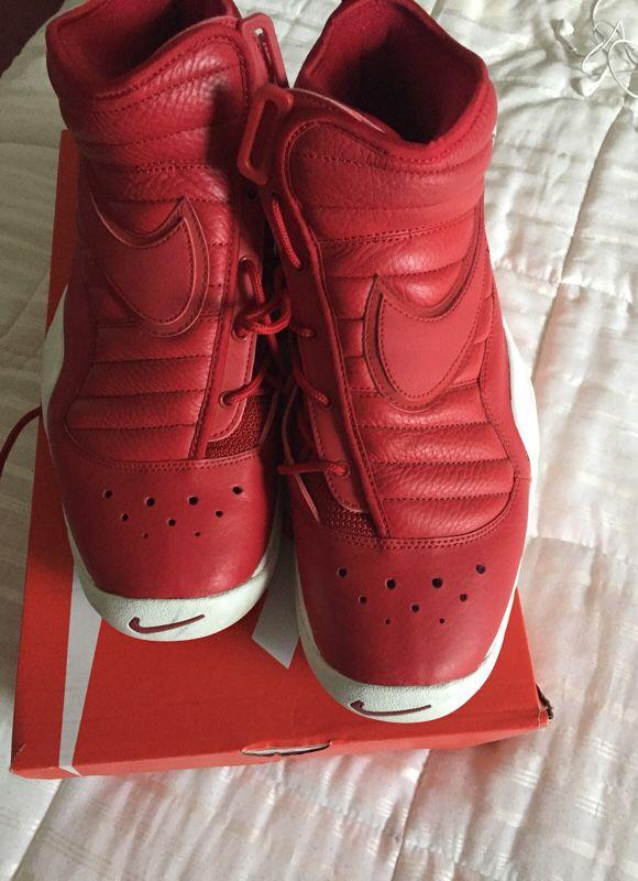 b218c390e30 Dennis Rodman shoes size 13