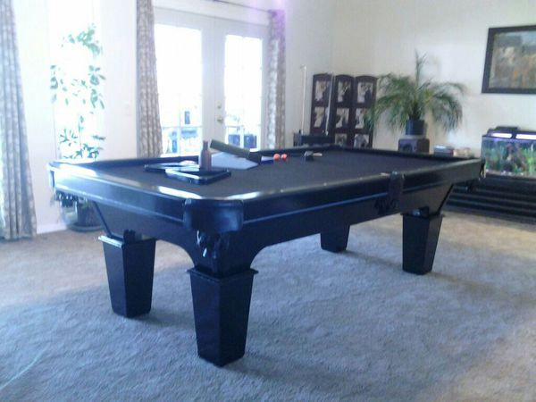 Pool Table For Sale For Sale In Hemet CA OfferUp - Mobile pool table