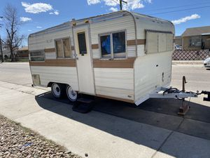 Photo Mobile camping home