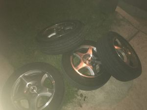 Acura Oem Rims for Sale in Greenbelt, MD