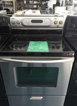 KitchedAid Stove-3 months warranty Thumbnail