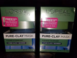 Loreal face masks for Sale in Portland, OR
