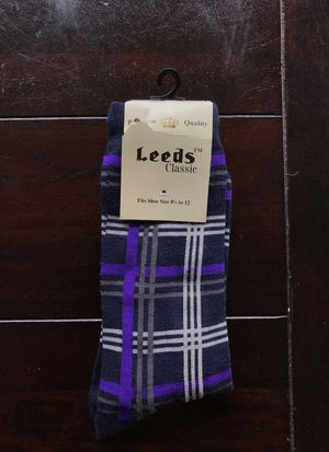 Perfect socks for work , wedding , going out for Sale in Salt Lake City, UT