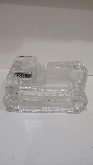 Vintage TONKA Crystal Glass Bulldozer for Sale in Miramar, FL