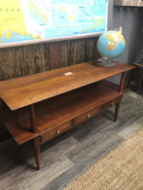 Mid Century Great Condition Made By Willett Louisville Ky