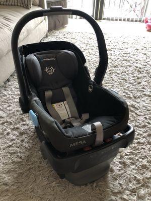 UPPAbaby Mesa car seat for Sale in Alexandria, VA