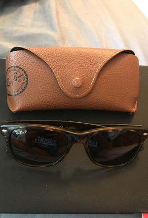 Ray ban polarized for Sale in Newport News, VA