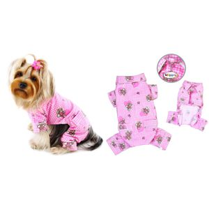 Teddy Bear Dog Pajamas for Sale in Baltimore, MD