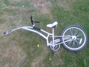 55205469fad New and Used Folding bike for Sale in Federal Way, WA - OfferUp