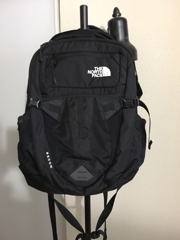 05a993d00 The North face backpack like new hardly used for Sale in San Jose, CA -  OfferUp