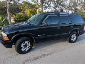New And Used Chevy Blazer For Sale In Port St Lucie Fl Offerup