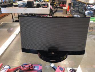 Bose speaker Thumbnail