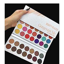 Beauty Glaze Eyeshadow Palette Thumbnail