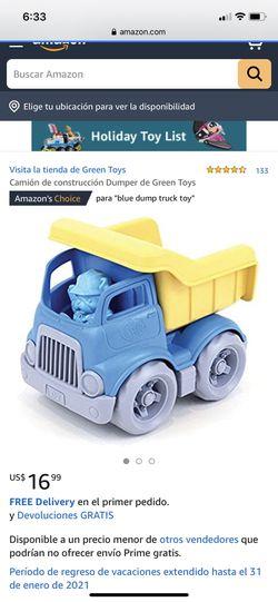Toy Thumbnail