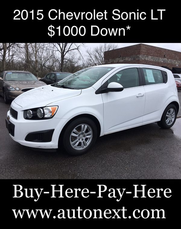 Low Down Payment Cars With Bad Credit >> Bad Credit Ok Low Down Payment For Sale In Murfreesboro Tn Offerup