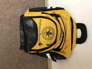69eebe3f9c4a Large soccer overnight bag for Sale in Cleveland