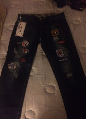 Brand New size 34 Our Dream SOSO jeans for Sale in Frederick, MD