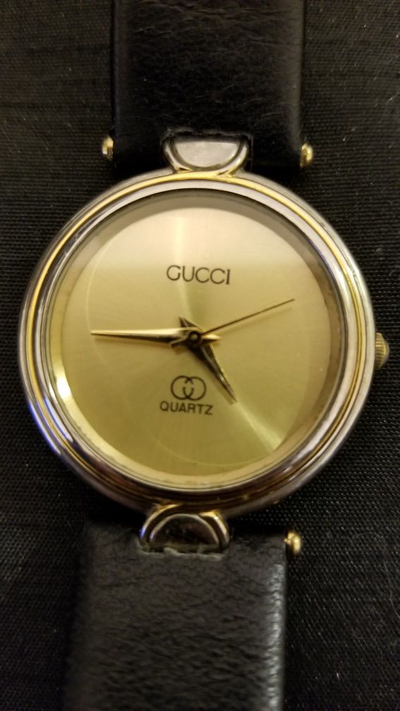 79836068c7a9 Lady GUCCI Watch for Sale in Peoria, AZ - OfferUp