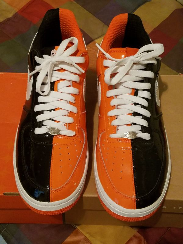 a7aeda87c09 Nike Air Force One Men s SZ 10 (Clothing   Shoes) in Bronx