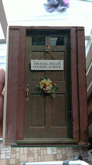 Michael fields cooking school for Sale in Appomattox, VA