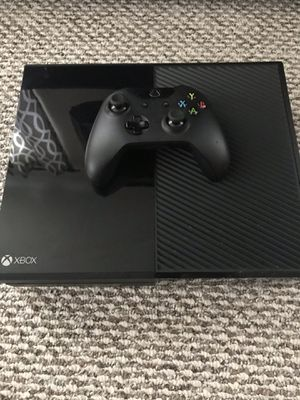 Xbox One for Sale in Bowie, MD
