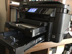 New and Used Printer for Sale in Washington, DC, MD - OfferUp
