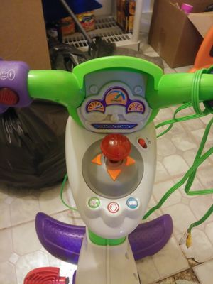 Vtech smart cycle for Sale in Ravenna, OH