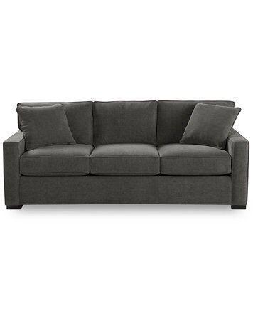 Radley 86\' Fabric Sofa - Grey Color for Sale in San Francisco, CA ...