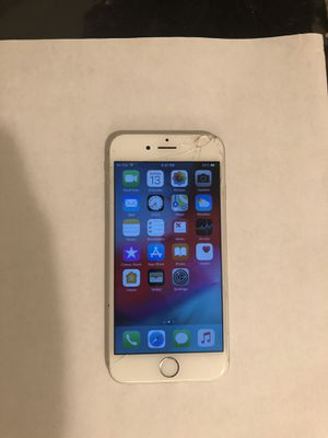 iPhone 6S unlocked for Sale in Vienna, VA